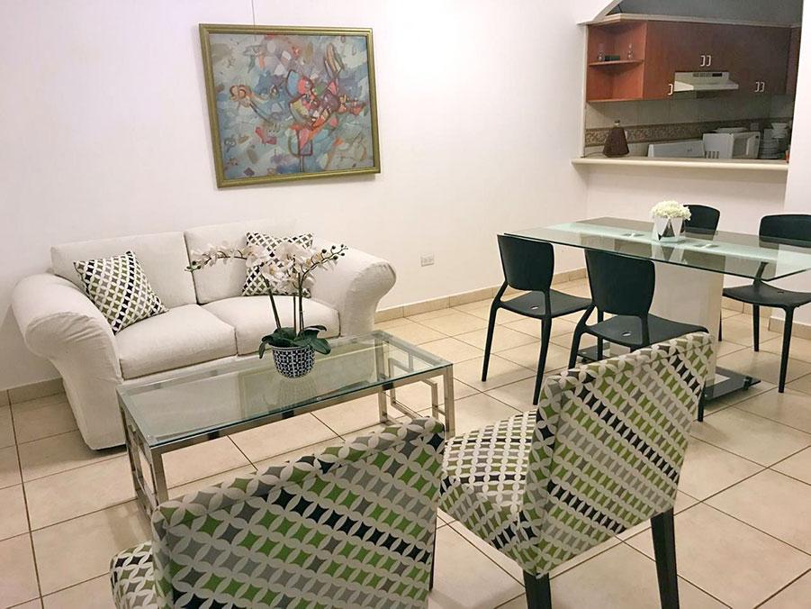 Apartamento Planes de Altamira #4