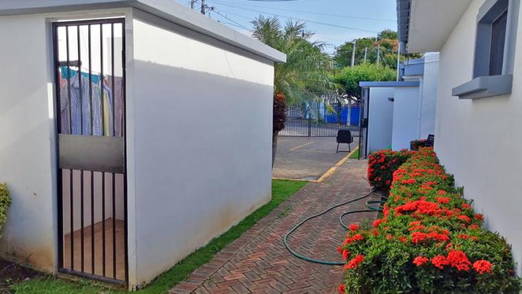 Residencial Planes de Altamira, Apartamento # 2