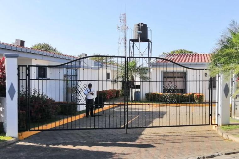 Apartamentos en Altamira