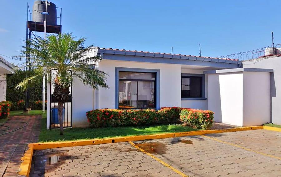 Residencial Planes de Altamira, Apartamento # 5