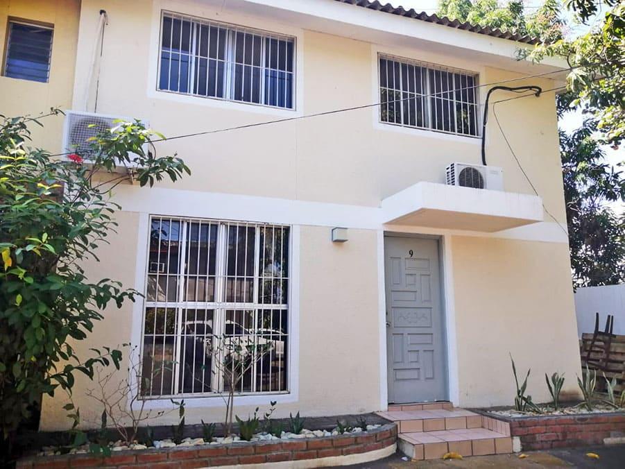 Casa Reparto San Juan
