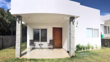 Casa carretera a masaya