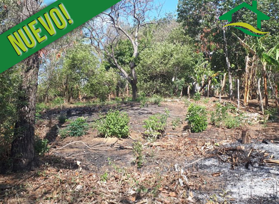 Terreno en Santo Domingo