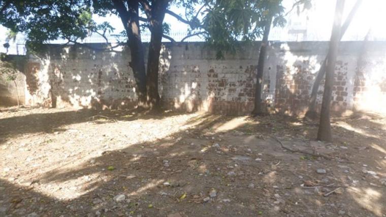 Terreno Baldío Bo. 22 de Enero