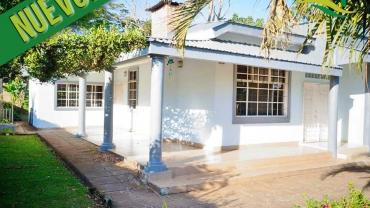 Venta de preciosa casa en Diriamba