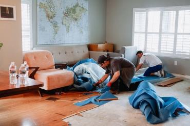 Meta 2021: Hacer mejoras a mi casa