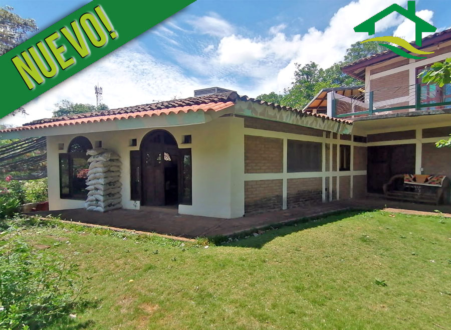 Casa en Santo Domingo