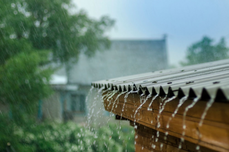3 Consejos para proteger tu casa durante la temporada de lluvias