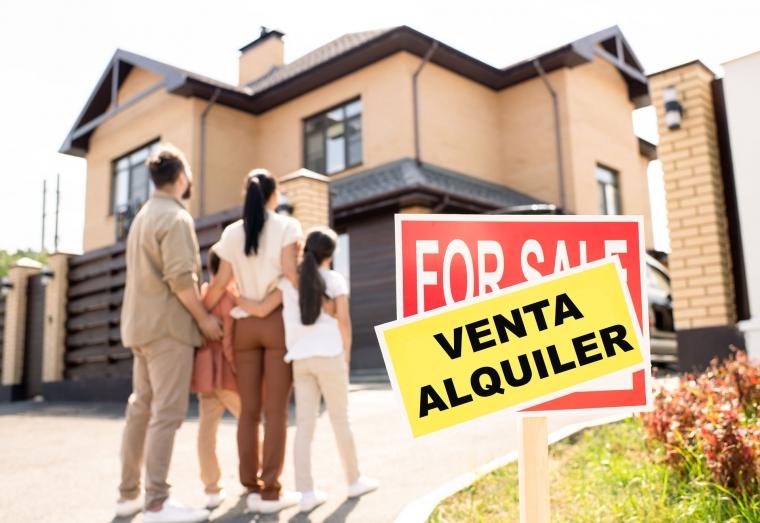 Momento de decisiones: ¿Vender o Rentar?