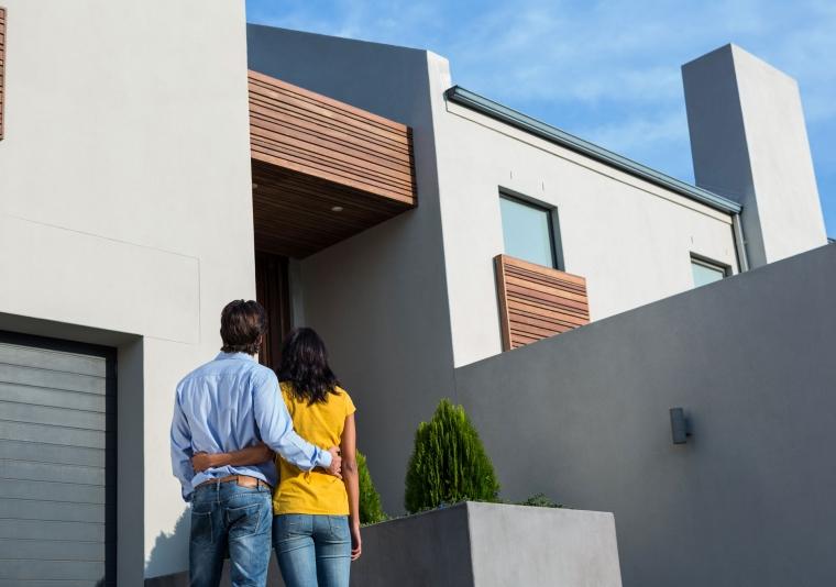Casa Propia, la mejor inversión