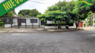 Colonia Los Robles