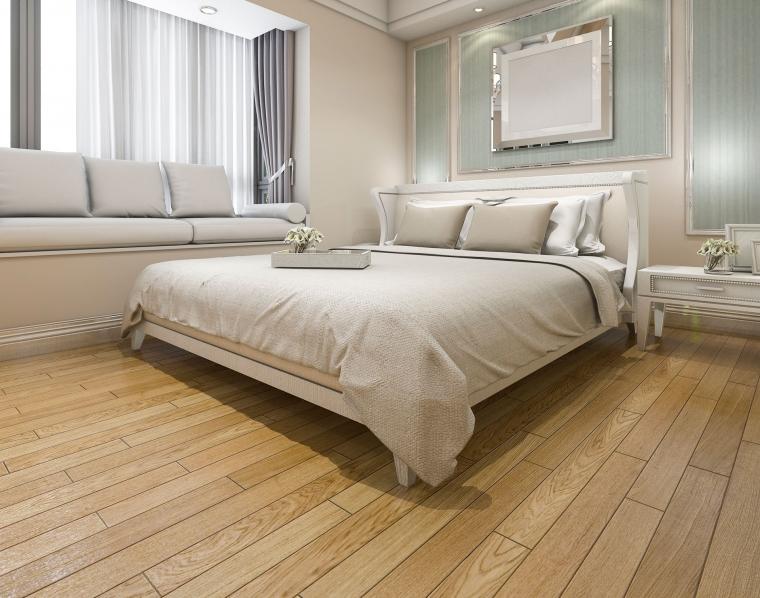 Tendencias inmobiliarias: Cerámicas con apariencia de madera